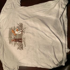 Star Wars Jurassic park shirt